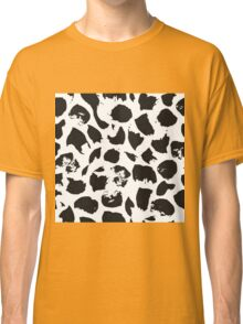 Abstract pattern Classic T-Shirt