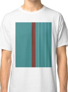 Rhys Graphic Tee, Variant A Classic T-Shirt