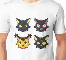 Purrloiners Unisex T-Shirt