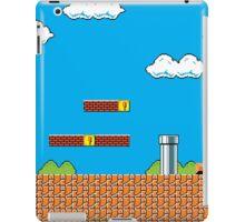 Vintage Game Tribute iPad Case/Skin