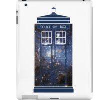 Doctor Who - Galaxy iPad Case/Skin