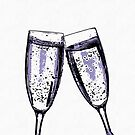 Champagne wishes and caviar dreams by Edward Fielding
