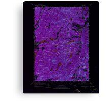 New York NY Paradox Lake 136388 1953 62500 Inverted Canvas Print