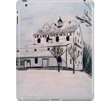Caledonia Mill iPad Case/Skin