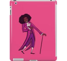 One Virginian iPad Case/Skin