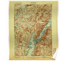 New York NY Bolton 139282 1900 62500 Poster