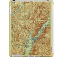 New York NY Bolton 139282 1900 62500 iPad Case/Skin