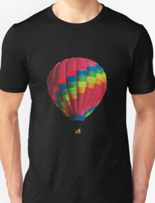 Hot Air Balloon Coldplay T-Shirt