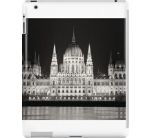 Over The River iPad Case/Skin