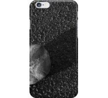 Sea Potato and Shadow iPhone Case/Skin