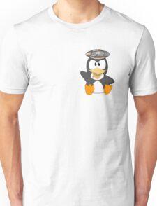 musseduch penguin Unisex T-Shirt