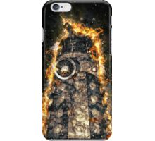 Doctor Who - Exploding Dalek iPhone Case/Skin