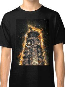 Doctor Who - Exploding Dalek Classic T-Shirt