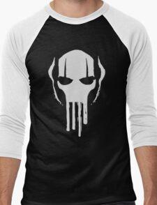 Grievous Mask Men's Baseball ¾ T-Shirt
