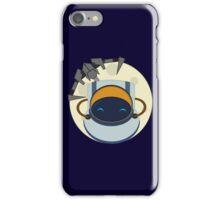 Nautilus skin -Astronautilus  iPhone Case/Skin