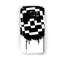 Pokeball Spray paint Samsung Galaxy Case/Skin
