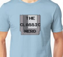 The Classic Nerd Logo Unisex T-Shirt