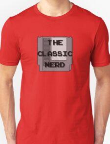 The Classic Nerd Logo T-Shirt