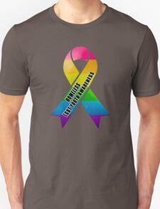 Homeless LGBT Youth Awareness Unisex T-Shirt