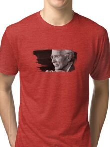 Carl Gustav Jung Tri-blend T-Shirt