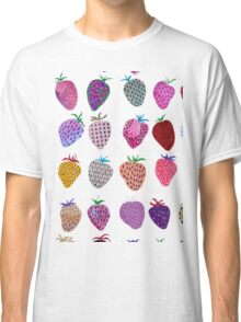 Strawberry Fields Forever Classic T-Shirt