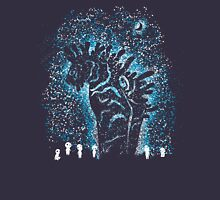 Spirits In The Night  Unisex T-Shirt