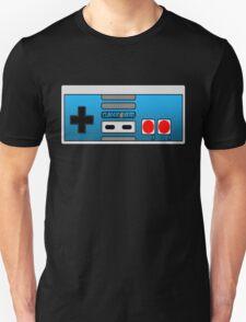 The Classic Nerd Controller Unisex T-Shirt