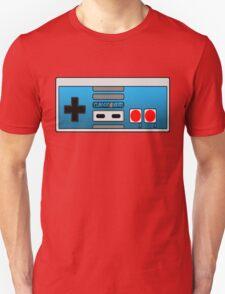 The Classic Nerd Controller T-Shirt