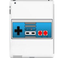 The Classic Nerd Controller iPad Case/Skin