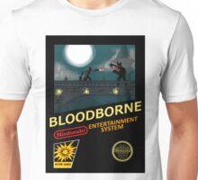Bloodborne NES nintendo Unisex T-Shirt