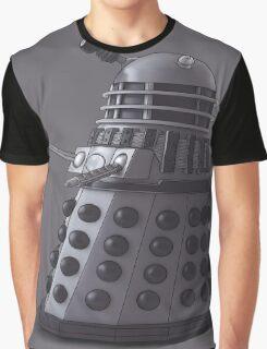 Friendly Dalek Graphic T-Shirt