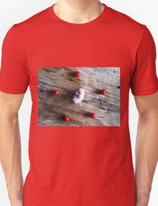 Flower and berries . T-Shirt
