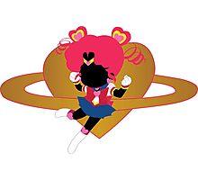Sailor ChibiChibi Photographic Print