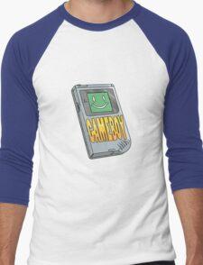 GAMEBOY Men's Baseball ¾ T-Shirt