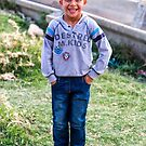 Humans of Algeria #46 by Omar Dakhane