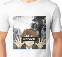 Weaboo Anime K-ON Unisex T-Shirt