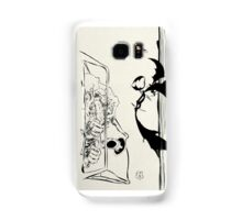 Fear and Loathing art - Ralph Steadman Samsung Galaxy Case/Skin