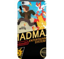 MadMax NES iPhone Case/Skin