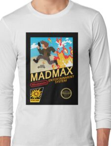 MadMax NES Long Sleeve T-Shirt