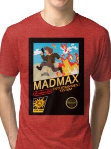 MadMax NES Tri-blend T-Shirt
