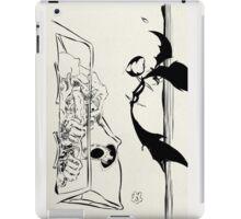 Fear and Loathing art - Ralph Steadman iPad Case/Skin