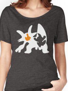 Mudkip, Marshtomp, Swampert Women's Relaxed Fit T-Shirt