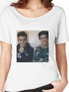Dolan twins :D Women's Relaxed Fit T-Shirt