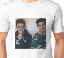 Dolan twins :D Unisex T-Shirt