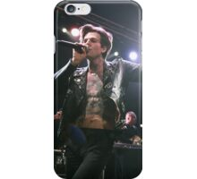Jesse Rutherford of The Neighbourhood iPhone Case/Skin