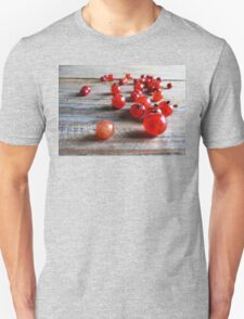 Red Berries T-Shirt