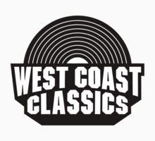 West Coast Classics by Ghostjet