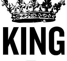 King B by sergiovarela