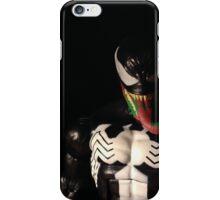 Symbiote iPhone Case/Skin
