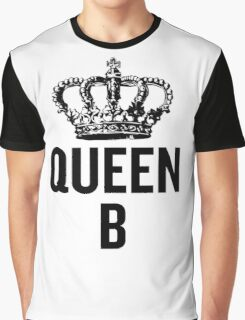 Queen B Graphic T-Shirt
